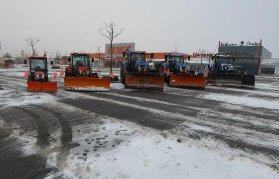 Winterdienst NB